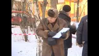Взрыв газовых баллонов в Витебске(В Витебске в результате взрыва газового пропанового баллона выбило 22 оконных проема в жилом пятиэтажном..., 2014-02-03T14:15:39.000Z)