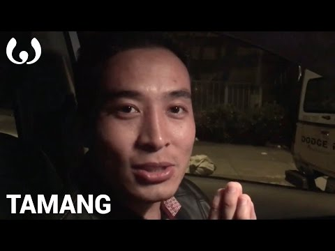 WIKITONGUES: Ram speaking Tamang