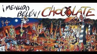 CHOCOLATE [navidad_1995] José Conca
