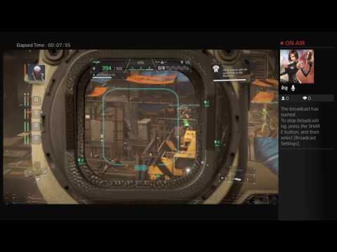 Killzone Game Night intercept