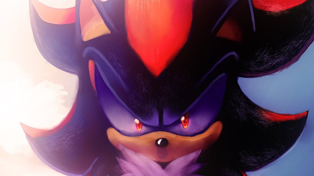 The Messed Up Part Of Shadow The Hedgehog No One Talks About Youtube