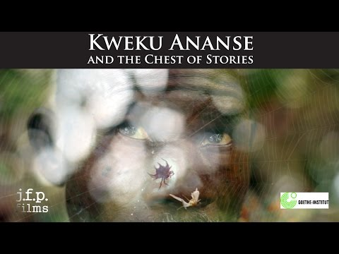 Kweku Ananse and the Chest of Stories [2013]