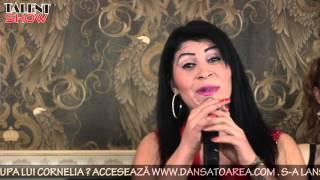 Ramona de la Clejani - Am fost tare ca si o piatra ( Talent Show )