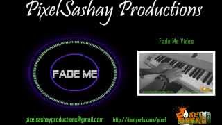 R&B Urban Crossover Instrumental FADE ME {PixelSashay Productions}