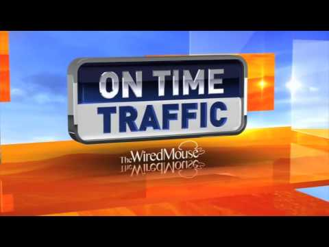 Traffic Reports by Shelby Cannon; WLOS-ABC 13