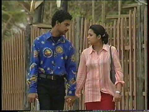 Theme Song PULINA PRAASAADA - Tele-drama directed by SENESH Dissanaike Bandara