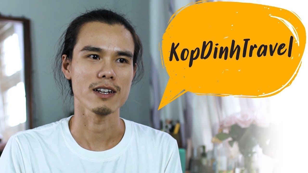 Thời gian kết thúc tên kênh Dinh Minh Toan // Fanpage KopDinhTravel