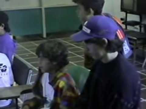 Vip Games -- Locadora -- 1992