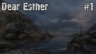 Dear Esther Прохождение ► МАЯК ► #1