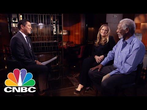 SHANE: The Remake Morgan Freeman Dreams About | BINGE | CNBC