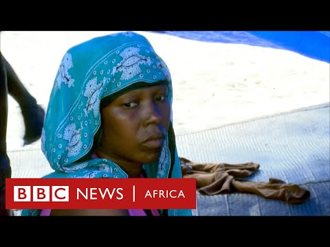 Why are insurgents beheading people in Mozambique? - BBC Africa