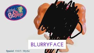 Lps : art  blurryface