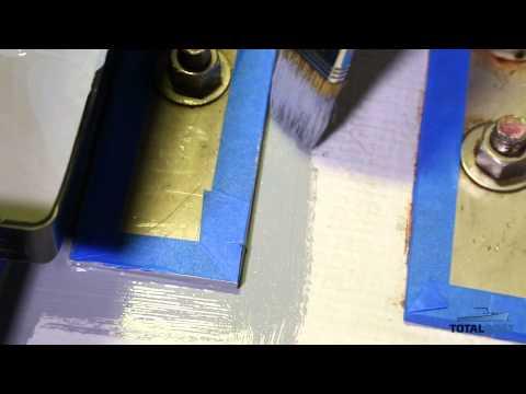 How to Use TotalBoat TotalBilge Epoxy Bilge Paint
