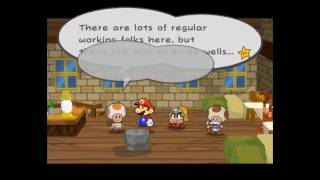 Paper Mario: TTYD - English UHE Explanation