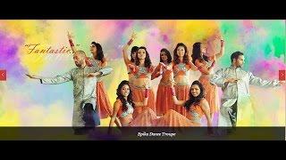 deewani mastani ladki kar gayi chull Malhari dance  Epika Dance Troupe Diwali in London  2016 live