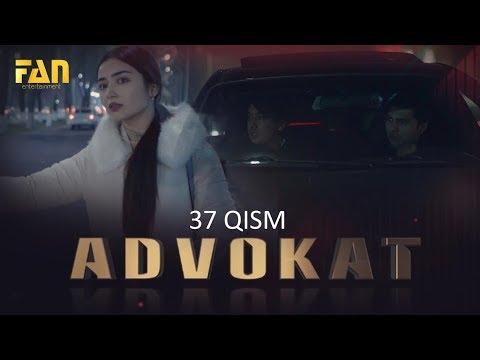 Advokat Seriali (37 Qism)   Адвокат сериали (37 қисм)