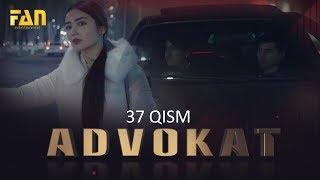 Advokat seriali (37 qism) | Адвокат сериали (37 қисм)