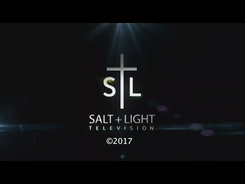 Salt And Light Live Stream