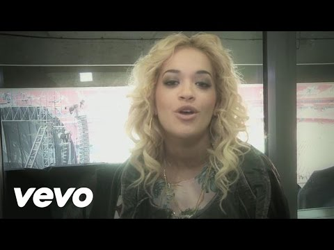 RITA ORA - Check In: Getting Ready To Party In NYC Thumbnail image