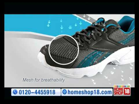 HomeShop18.com - Mobile runner shoes by