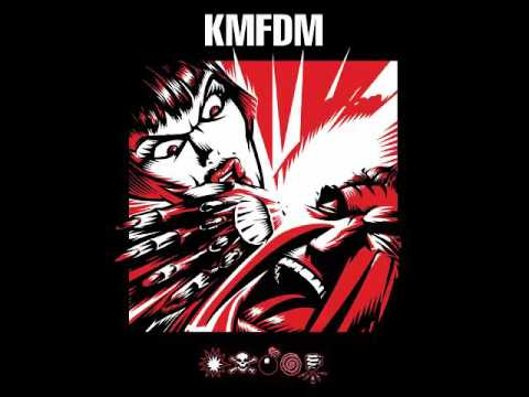 KMFDM  Megalomaniac midi