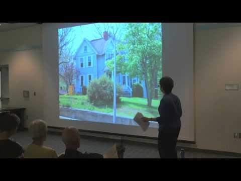 Westnedge Hill Neighborhood: History & Architecture