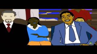 Vybz Kartel Trial Ft. Muta | Bounty Killer | Aidonia | Popcaan [Jamaican Cartoon]