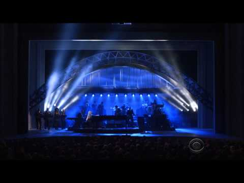 Tribute to Sting 37th Kennedy Center Honors (2014)