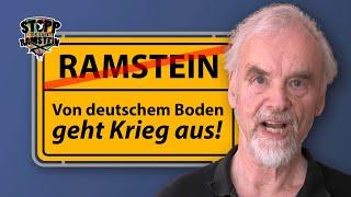 Rainer Mausfeld: Von deutschem Boden geht Krieg aus!