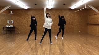 Re:Complex(リ コンプレックス)/ruffle【DANCE PRACTICE】