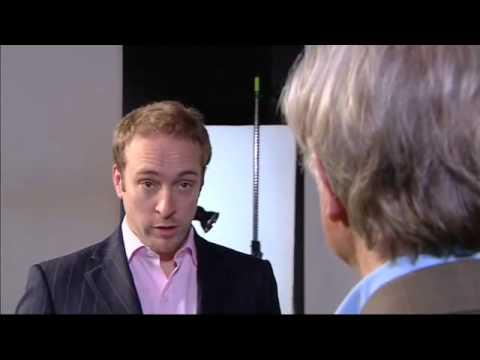 Derren Brown Interview (4/6) - Richard Dawkins