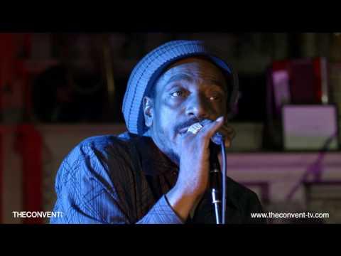 Dreadzone - Clip 1 - Live at The Convent Club - 2016