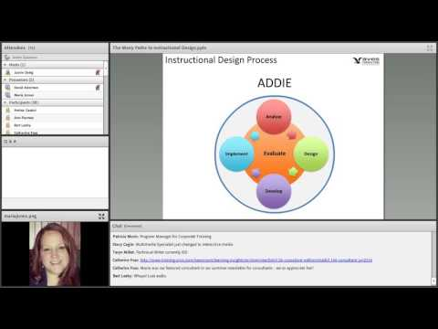 A Career in Instructional Design