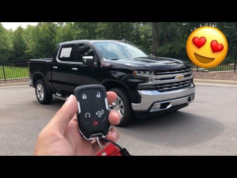 2019 Chevrolet Silverado LTZ Review Features And Walkaround