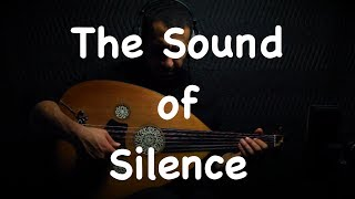 The Sound of Silence (Oud cover) by Ahmed Alshaiba