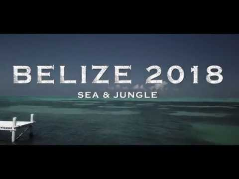 Belize unbelizable roadtrip 4K