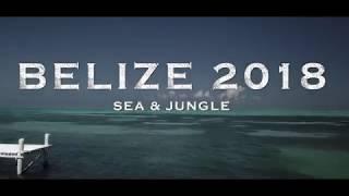 Belize unbelizable roadtrip 4K