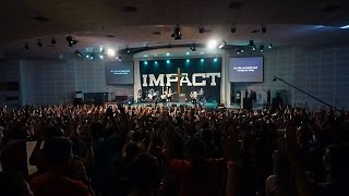 Anchor - Sidney Mohede & Jpcc Worship At Youth City Celebration impact 2014