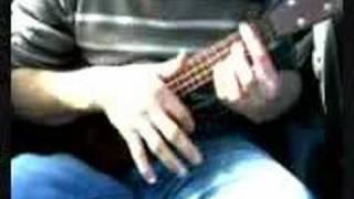 Daisy de Joseph Racaille au ukulele