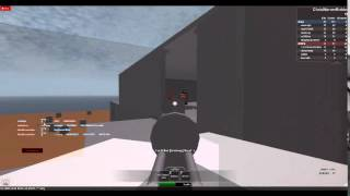 ROBLOX: CoR5 | 21-0 Ruined to a guy that outplayed me