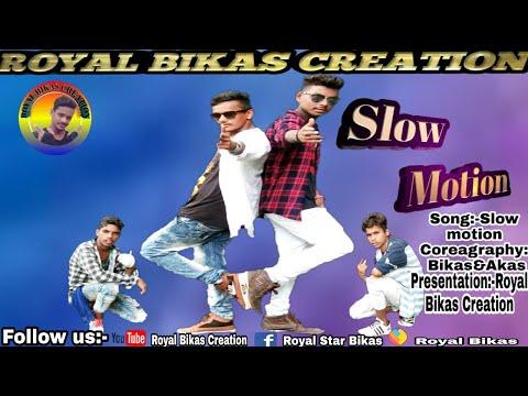 Slow Motion (Sambalpuri Dance) Human Sagar & Asima Panda Avinash Mishra