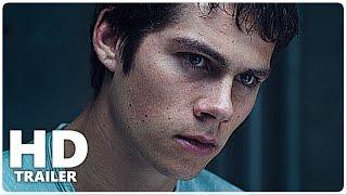 MAZE RUNNER 2 THE SCORCH TRIALS Trailer 2 | Movie 2015