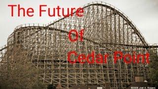 the future of cedar point mean streak discussion
