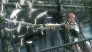 Official Trailer (Sub Italian) FinalFantasyXIII-2 (coming out japan 2011 / Eu 2012)