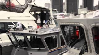 U.S. Coast Guard - Canada Shiprider Demonstration