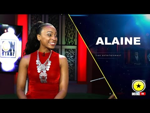 Alaine: First Worldwide Album