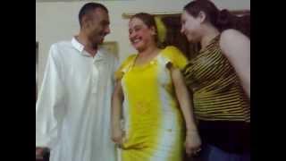 حفله منزليه عراقي