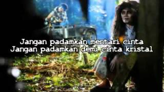Download lagu Awie Cinta Kristal flv MP3