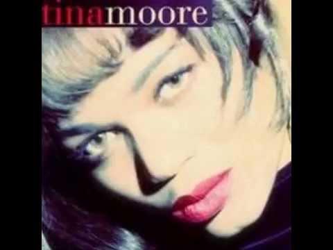 Tina Moore - Color Me Blue