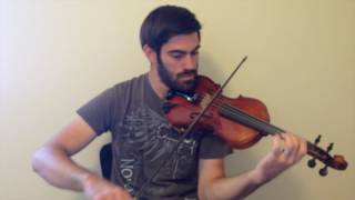 Fix you - Coldplay - arr. by Lindsey Stirling  (violin cover)